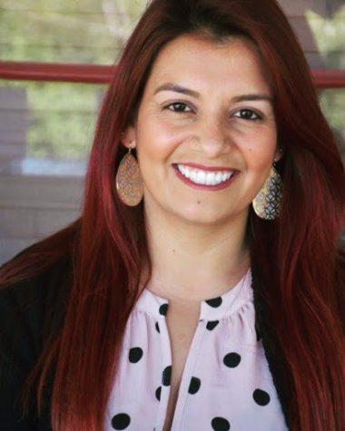 Betty Ortiz es la nueva coordinadora de Project CHESS. Estudió sociología y educación.
