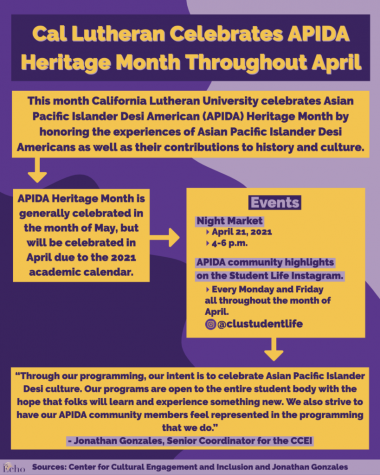 APIDA Heritage Month celebrated early with a 626 Night Market-inspired event