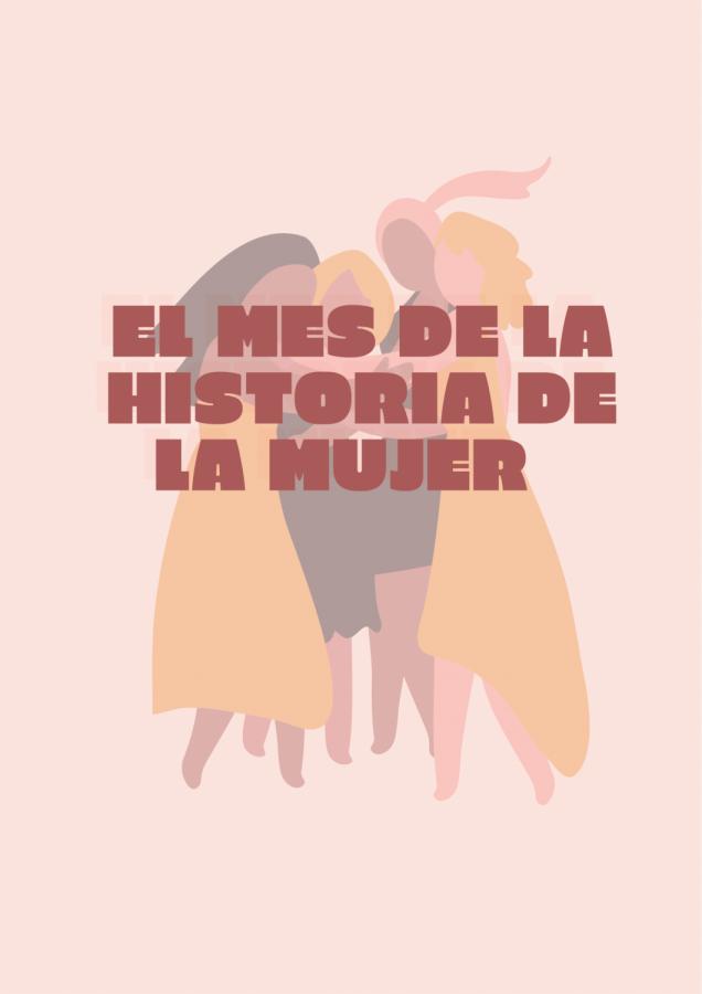 La primera celebración del día de la mujer en los EE.UU. fue en 1909,  en la ciudad de Nueva York. Más de siete décadas después, el Congreso en 1981 estableció la semana nacional de la historia de la mujer que se conmemora anualmente la segunda semana de marzo. En 1987, el Congreso extendió la semana a un mes, y cada año desde entonces ha aprobado una resolución que designa el Mes de la Historia de la Mujer de marzo.