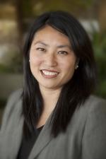 Un retrato de la Dr. Lim.
