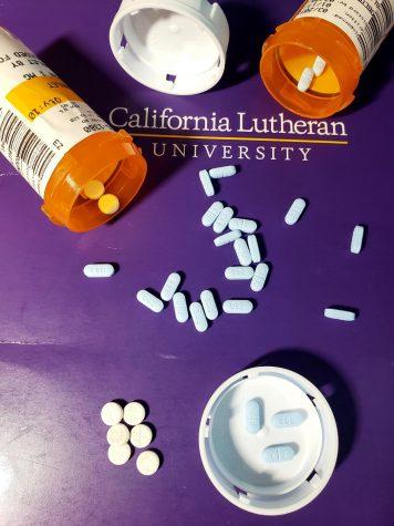 El estigma con el abuso de drogas y la necesidad de recursos dirigidos por estudiantes en Cal Lutheran