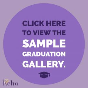 Sample Graduation Gallery