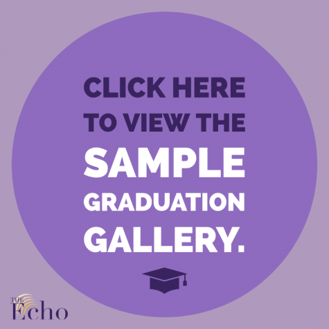 Sample Graduation Gallery