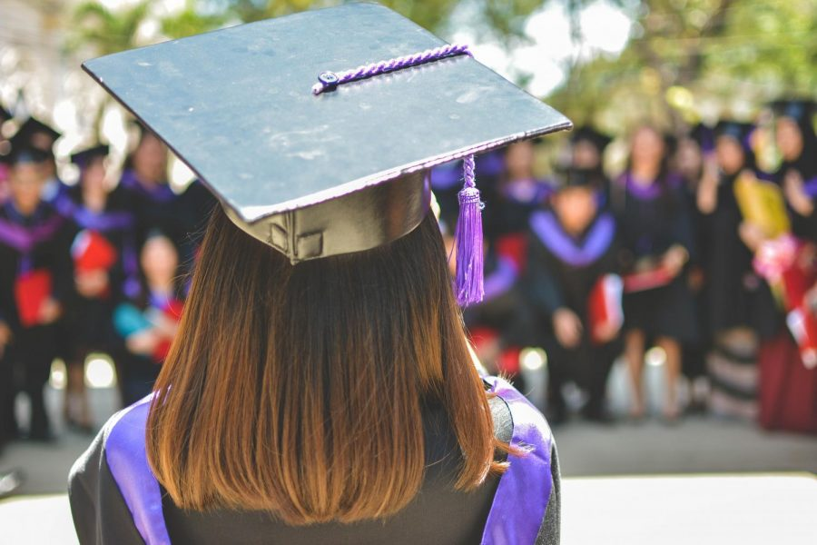 Students should've been involved in 2021 Commencement planning