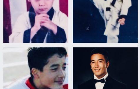 Dillon Jacob Chong