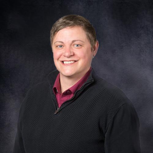 New Title IX Coordinator Jill Moffitt has a wealth of Title IX experience