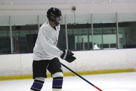 The Cal Lutheran Hockey Club is back after losing a season due to the COVID-19 pandemic.